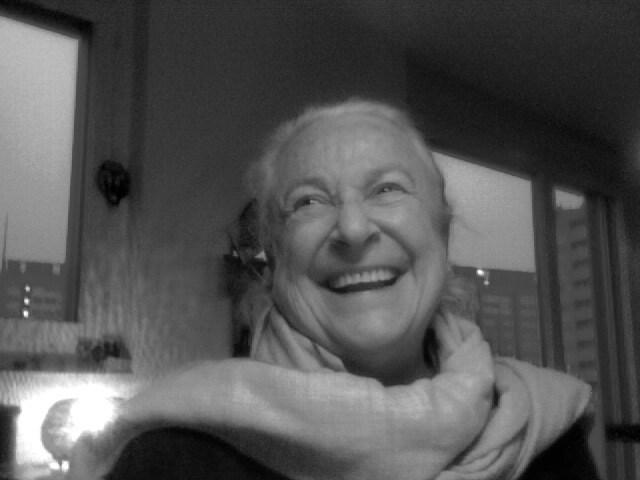 Anne From Switzerland