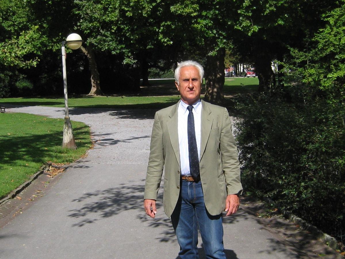 Giorgio From Padua, Italy