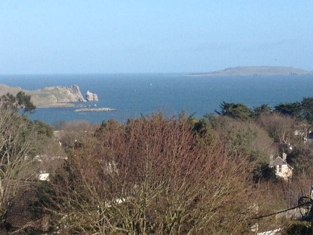 Sean from Howth