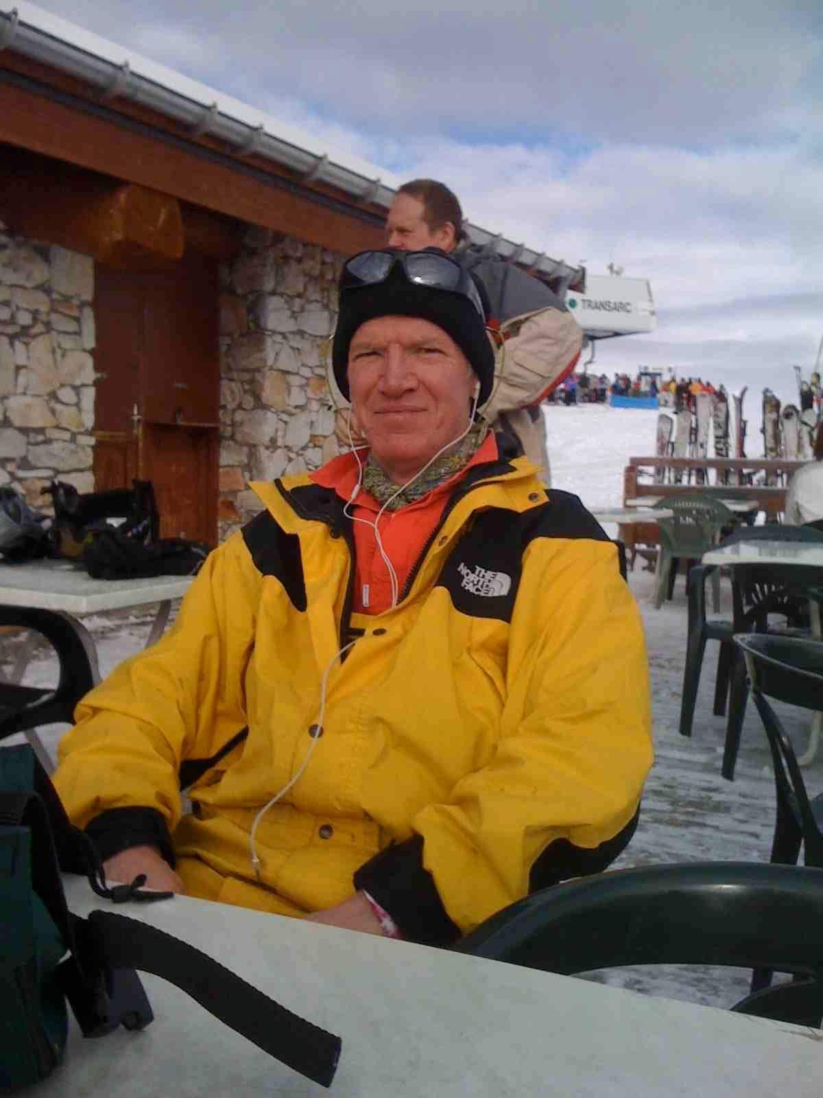 Paul From Caernarfon, United Kingdom