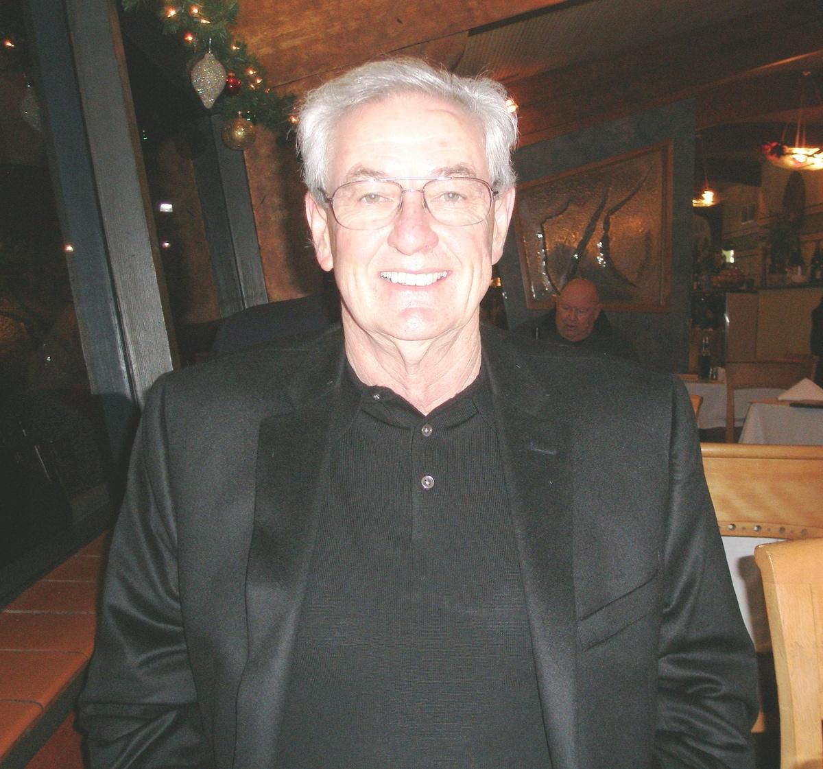 Gordon from Alameda
