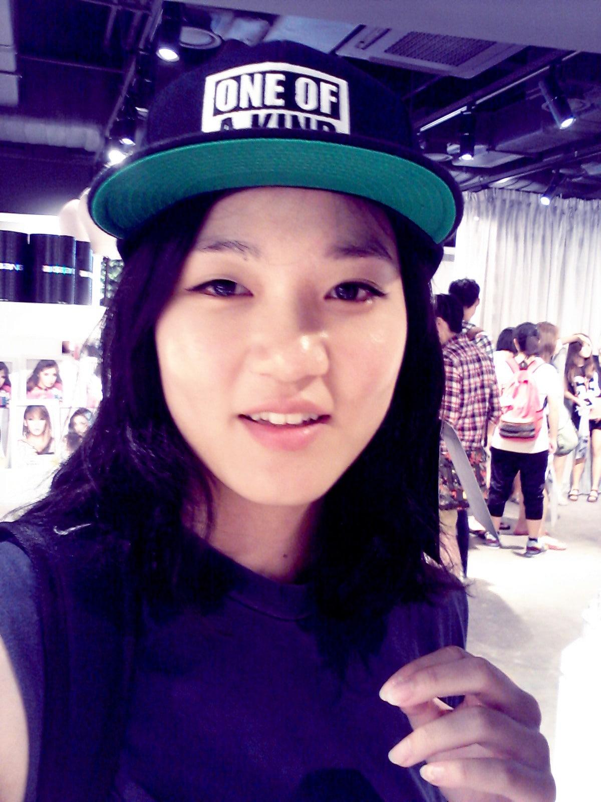 Youn from Suwon