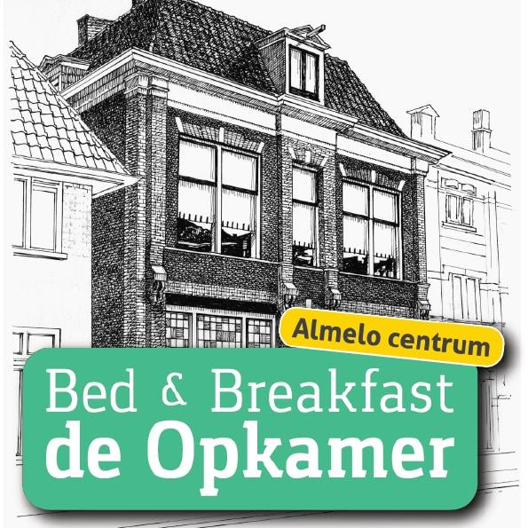 B&B De Opkamer from Almelo
