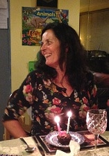 Vicki from St Kilda