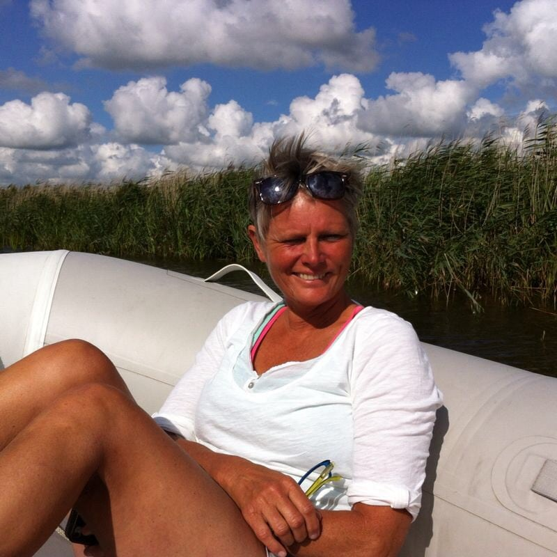 Leonie from Poppel