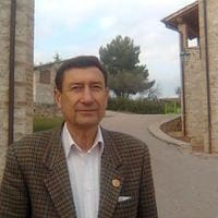 Emanuele from Corciano