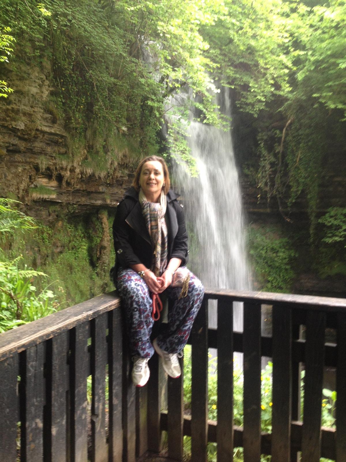 Amanda From Donegal, Ireland