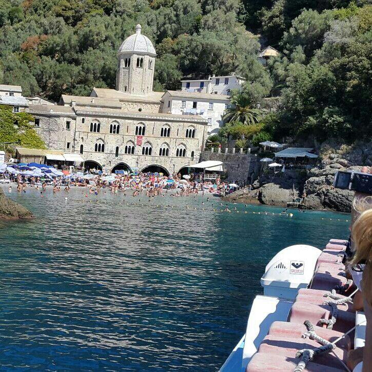Ilaria From La Spezia, Italy