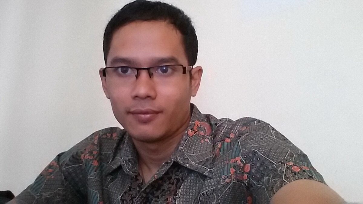 PandeAdi From Kuta, Indonesia
