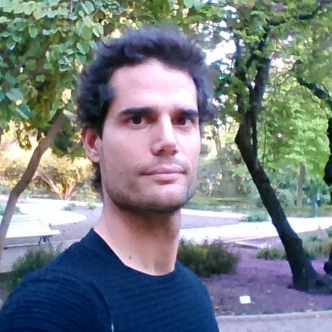 Manel from València