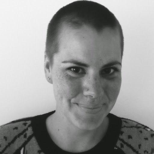 Astrid From Copenhagen, Denmark
