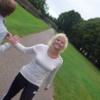 Lizette From Odense, Denmark