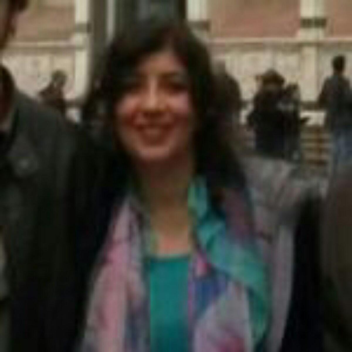 Patrizia From Crispiano, Italy