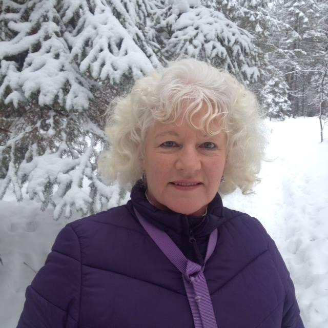 Janet from Framingham