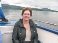 Anne from Dungannon
