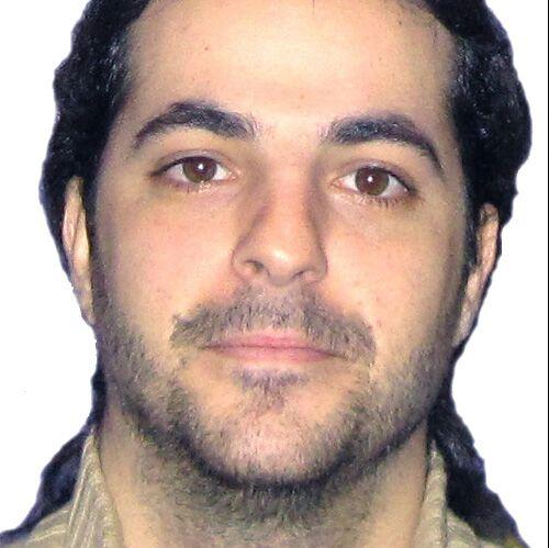 Jose Luis from Sevilla