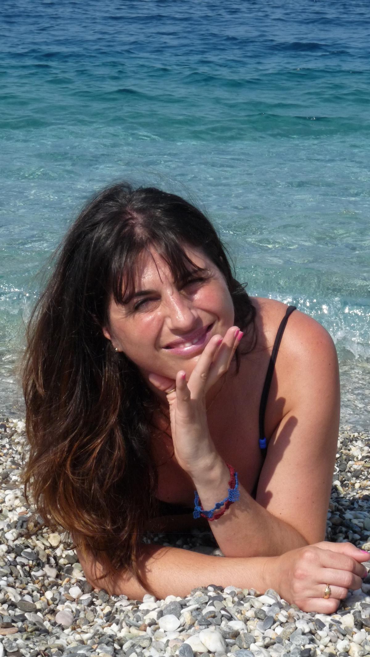Stefania from Buonconvento