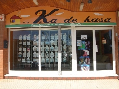 Kadekasa from Hospitalet del infante