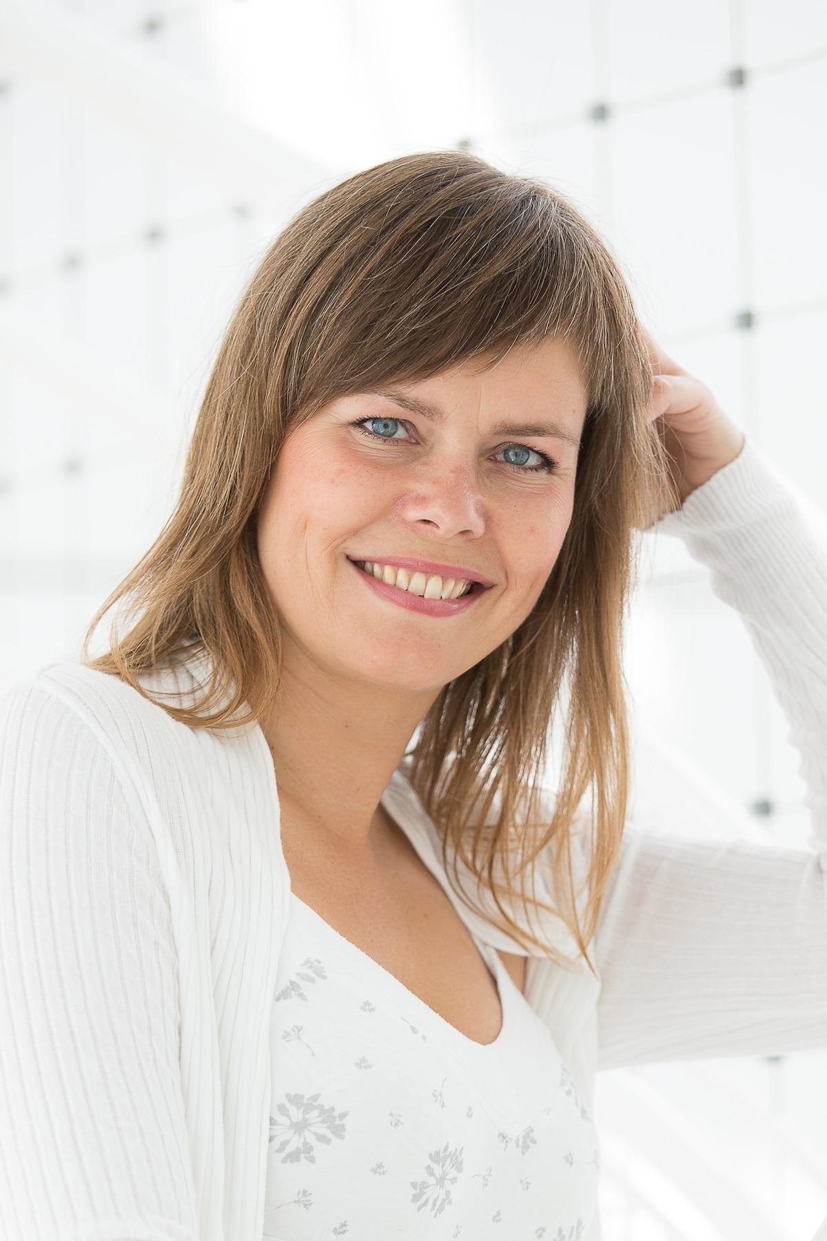 Nathalie from Rijswijk