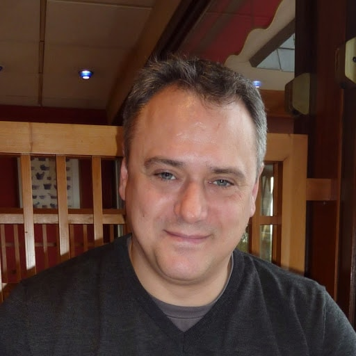 Johan from Schaarbeek