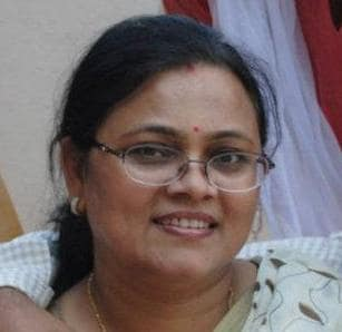 Kavitaa from Mumbai