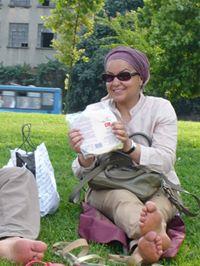 Khadija da Londra