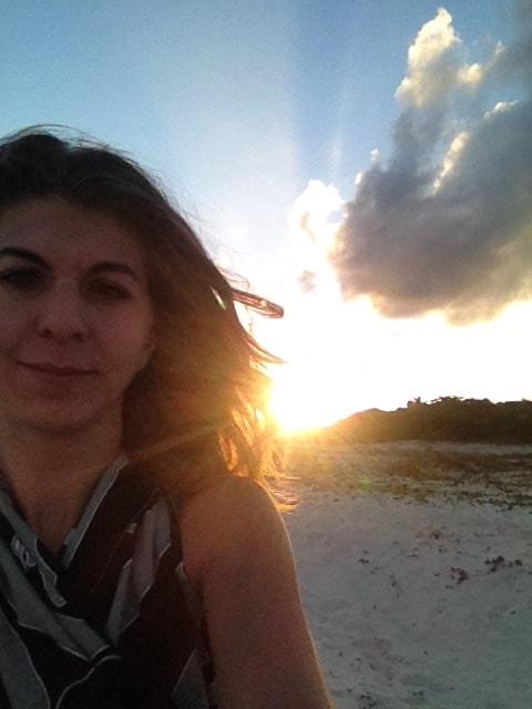 Julie from Playa del Carmen