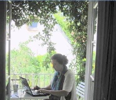 Philippa from Heidelberg