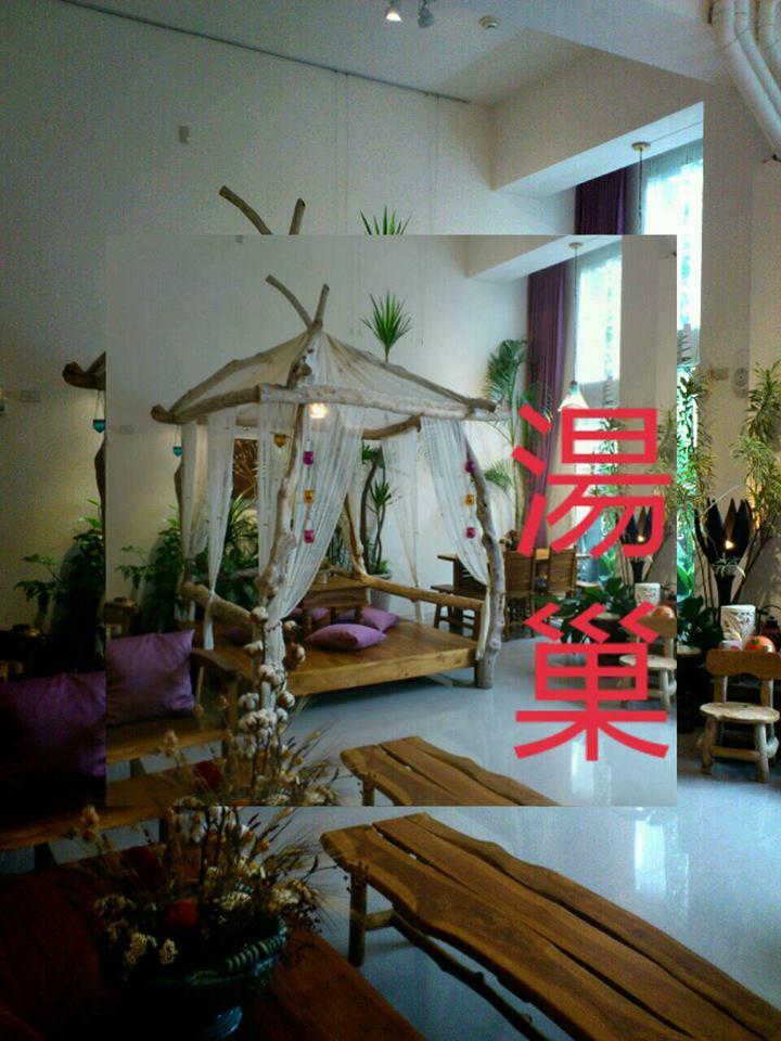 湯巢 Tang Chao from Jiaoxi Township