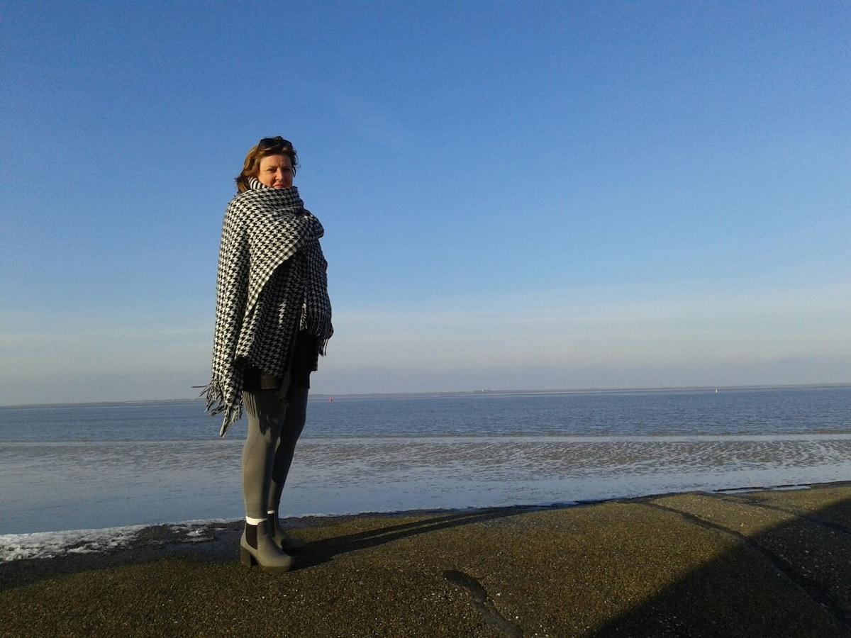 Petra from Groningen