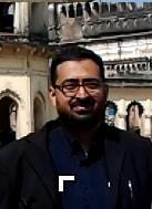 Ansari from Kuala Lumpur