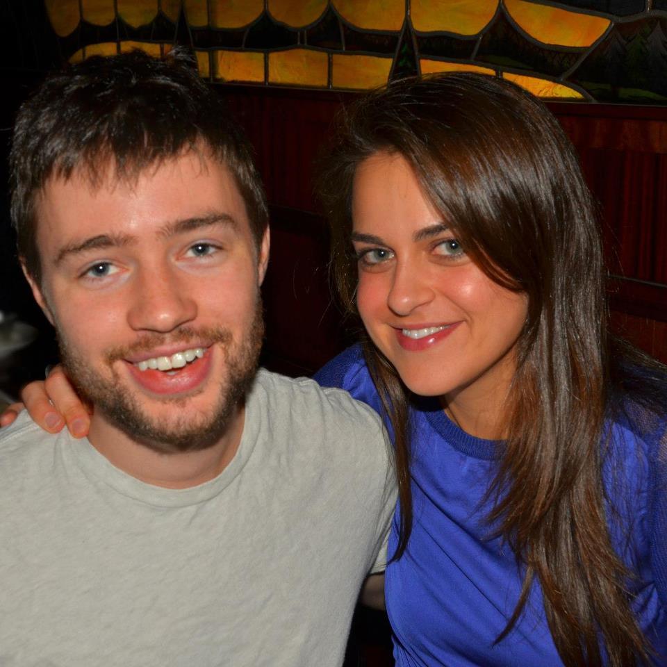 Jessica & Charlie