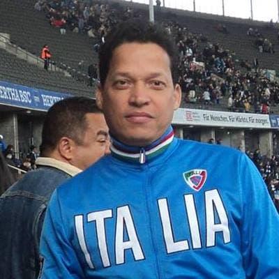 Cesar from Venezia