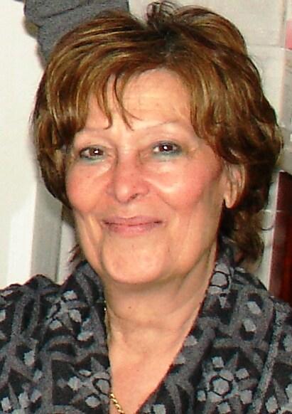Paolina from Favignana