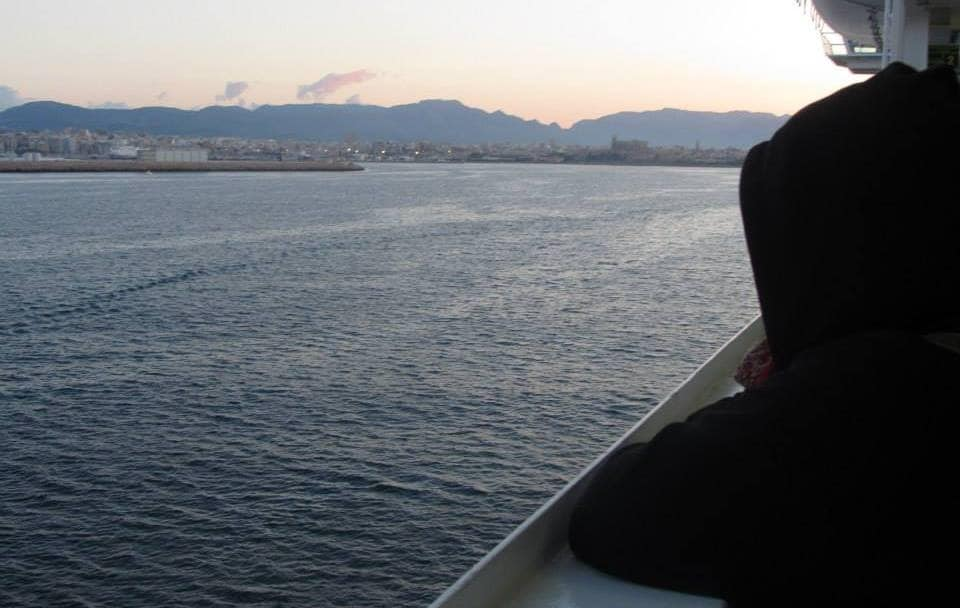 Nessa from Tarragona