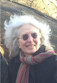 Sharon from Monte San Martino