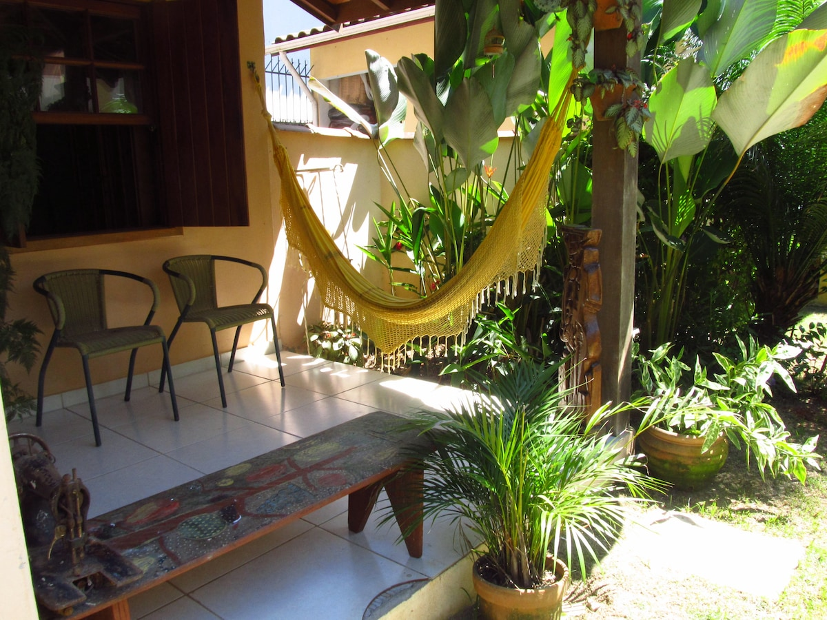 Lili From Paraty, Brazil
