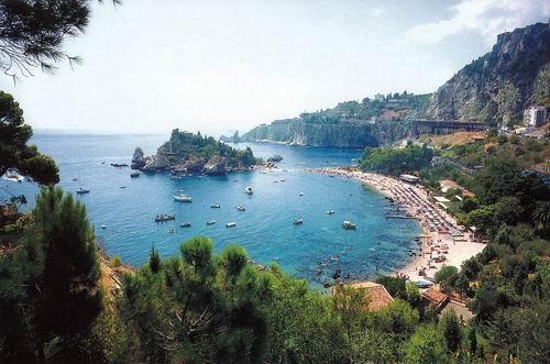 Federica from Taormina