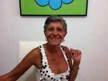 Maria Jose From Lauro de Freitas, Brazil