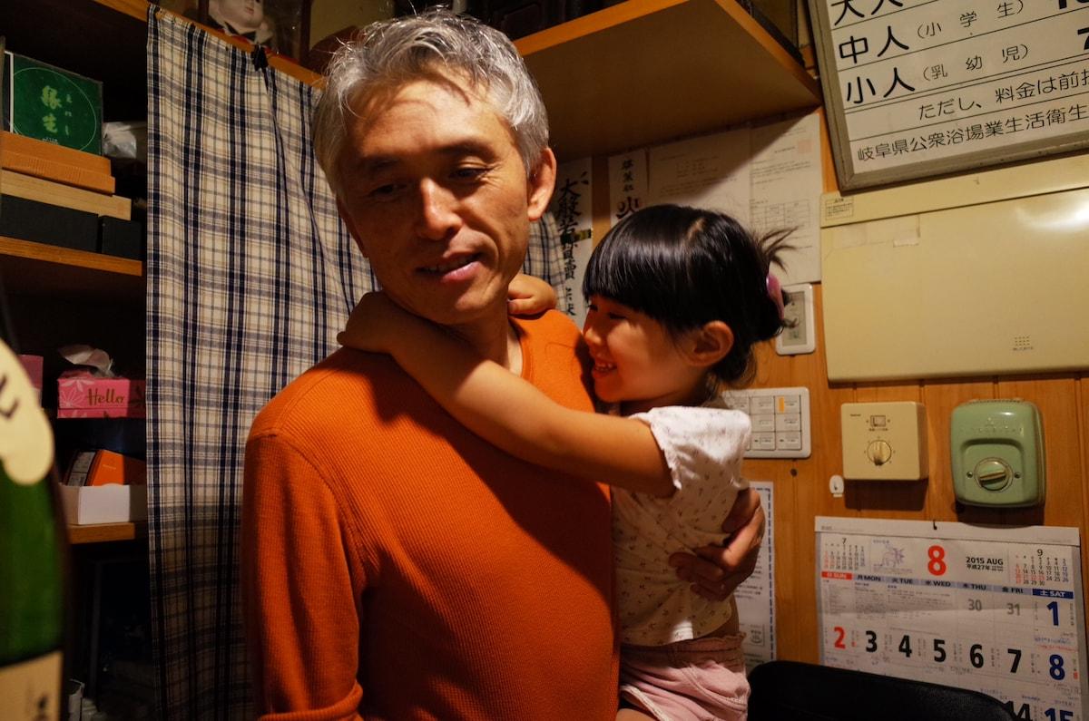 Hiroto from Takayama