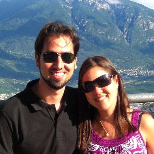 Antonio & Sheila