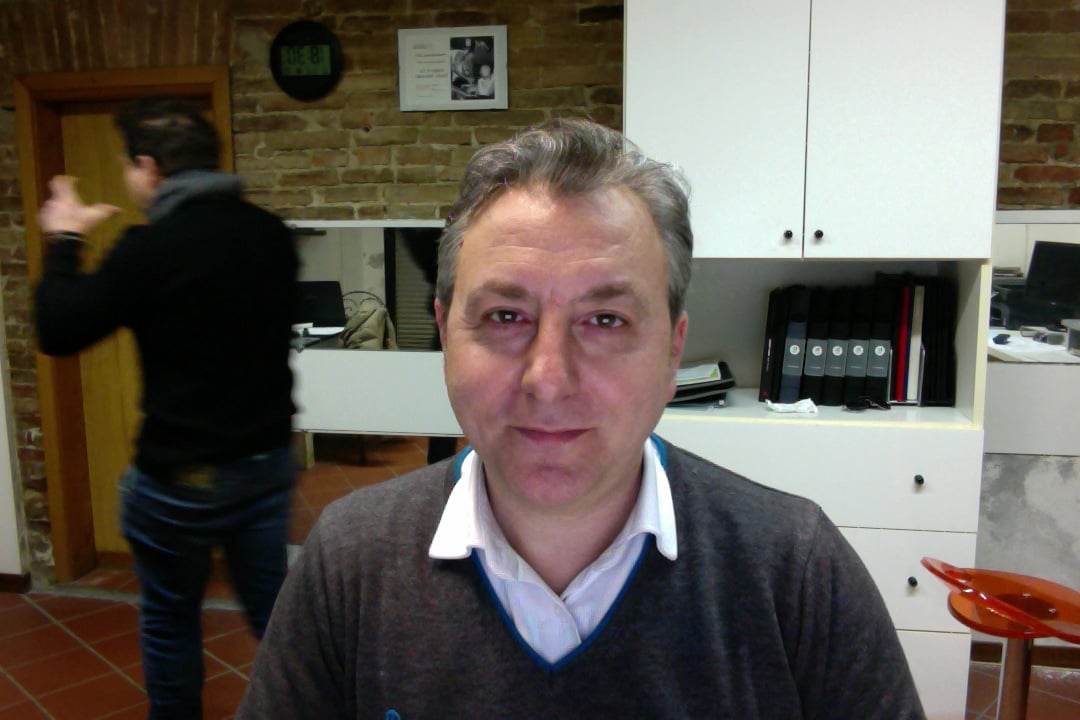 Silvio From Magione, Italy