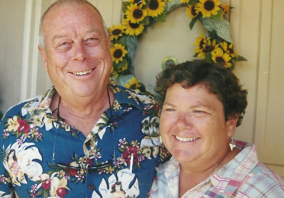 David And Sally