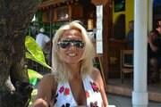 Marina From Sosúa, Dominican Republic