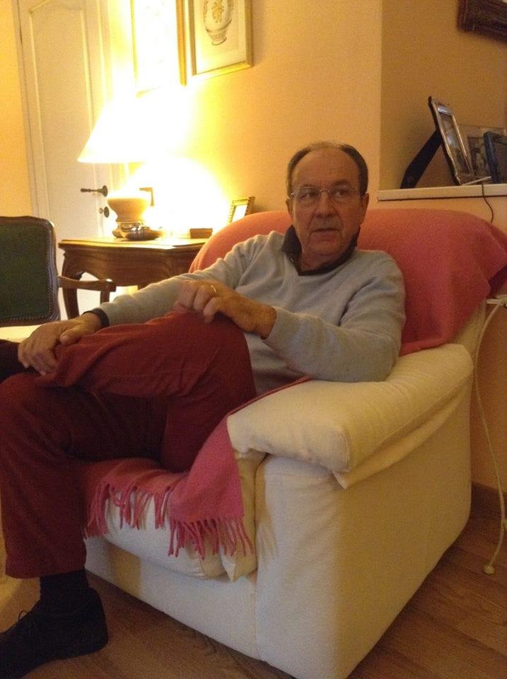 Guido From Cortona, Italy