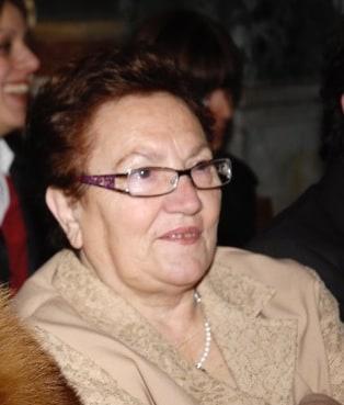 Luana from Viareggio