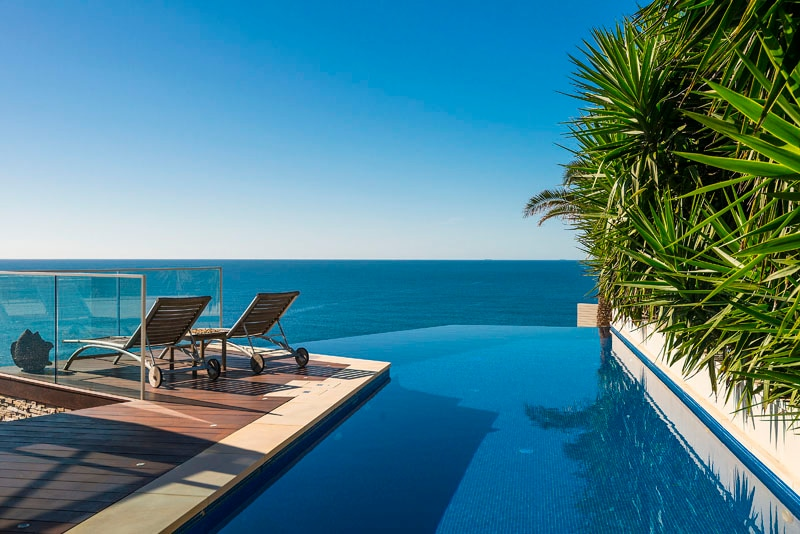 Northern Beaches Holidays from Queenscliff