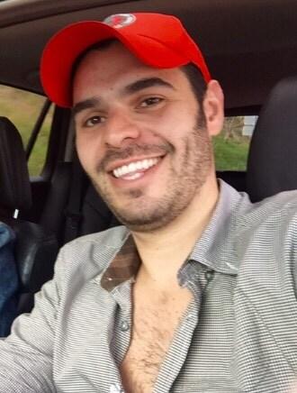 Eduardo from Ciudad de México
