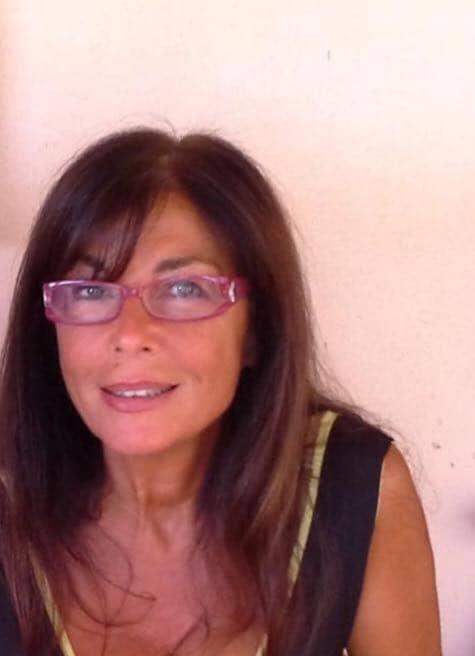 Bianca From Fondi, Italy