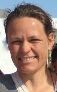 Githa From Frederiksværk, Denmark